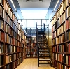 Библиотеки в Дно