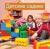 Детские сады в Дно