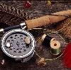 Охотничьи и рыболовные магазины в Дно