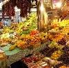 Рынки в Дно