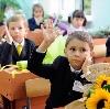 Школы в Дно