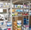 Строительные магазины в Дно