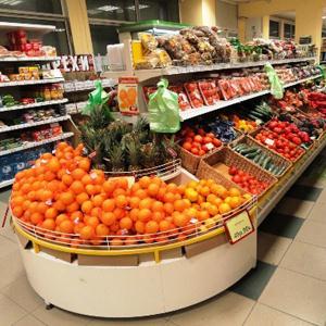 Супермаркеты Дно